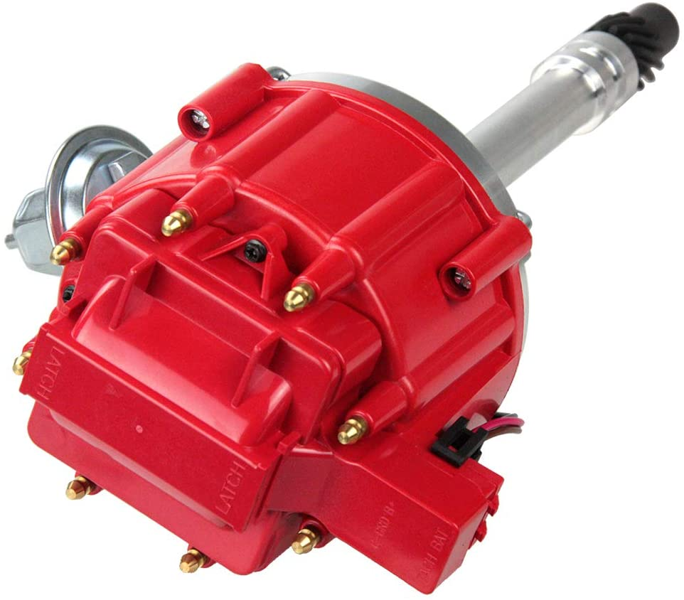 Performance Hei Ignition Distributor is one of the best Distributors For Chevy 350